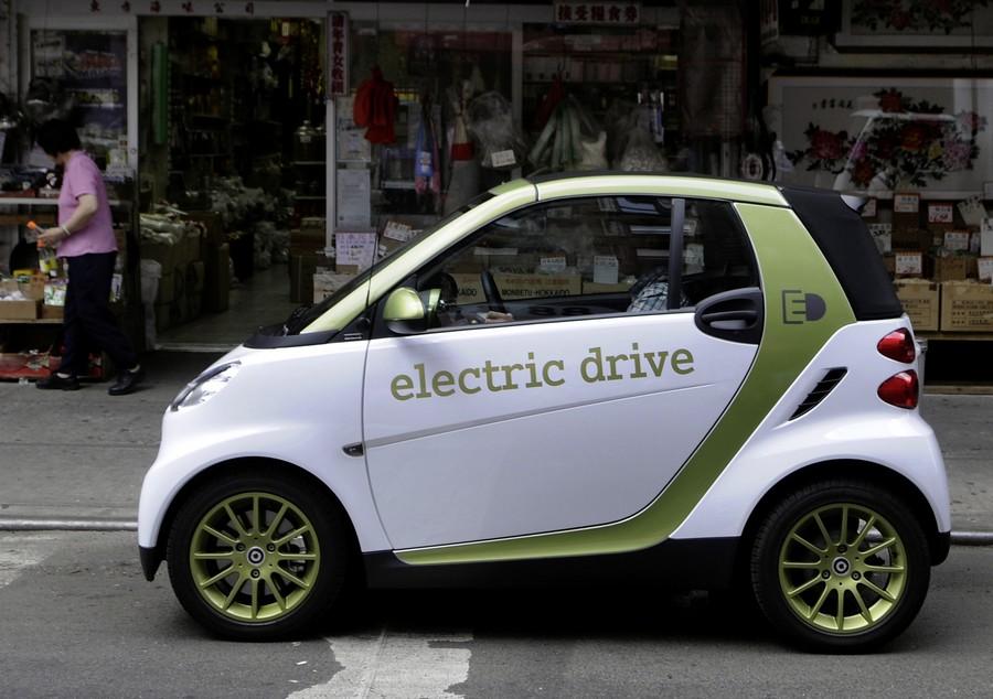wat zijn de populairste elektrische auto s van nl. Black Bedroom Furniture Sets. Home Design Ideas