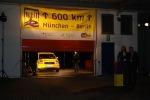 Start der Rekordfahrt in München (Foto: Rudschies)