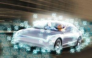 Das Auto als kommunikations Maschine