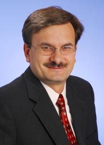 Hans Adlkofer von Infineon
