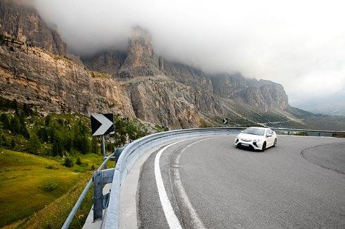 Wollen Sie Rallye-Meister werdn? Jetzt bewerben