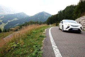 So schön kann eine Rallye sein: Ab durch Südtirol