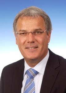 Dr. Rudolf Krebs ist  Leiter für Elektro-Traktion im VW-Konzern. Foto: Volkswagen