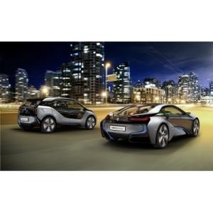 BMW i3 / i8