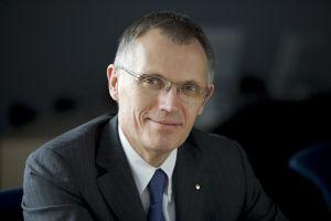Carlos Tavares, Vorstand von Renault, glaubt nach wie vor an den Erfolg mit Elektroautos. Foto: Hersteller