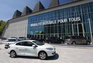 Renault geht in die Elektroauto-Offensive. Foto: Renault
