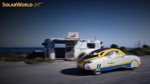 SolarWorld GT
