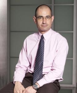 Thierry Koskas, Direktor Elektromobilität Renault. Foto: Renault