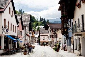 Garmisch-Partenkirchen ist jetzt E-Modellkommune