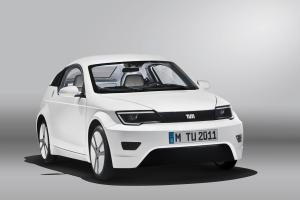 An der TU München entwickelt: E-Auto Mute