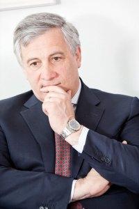 Er hat große Pläne für E-Autos: EU-Industriekommissar Antonio Tajani