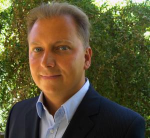 Thilo Koslowski, Automobilexperte der Firma Gartner, berät Kunden in aller Welt