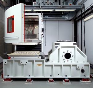 Anlage im Batterietestzentrum des Verbandes der Elektroingenieure (VDE)