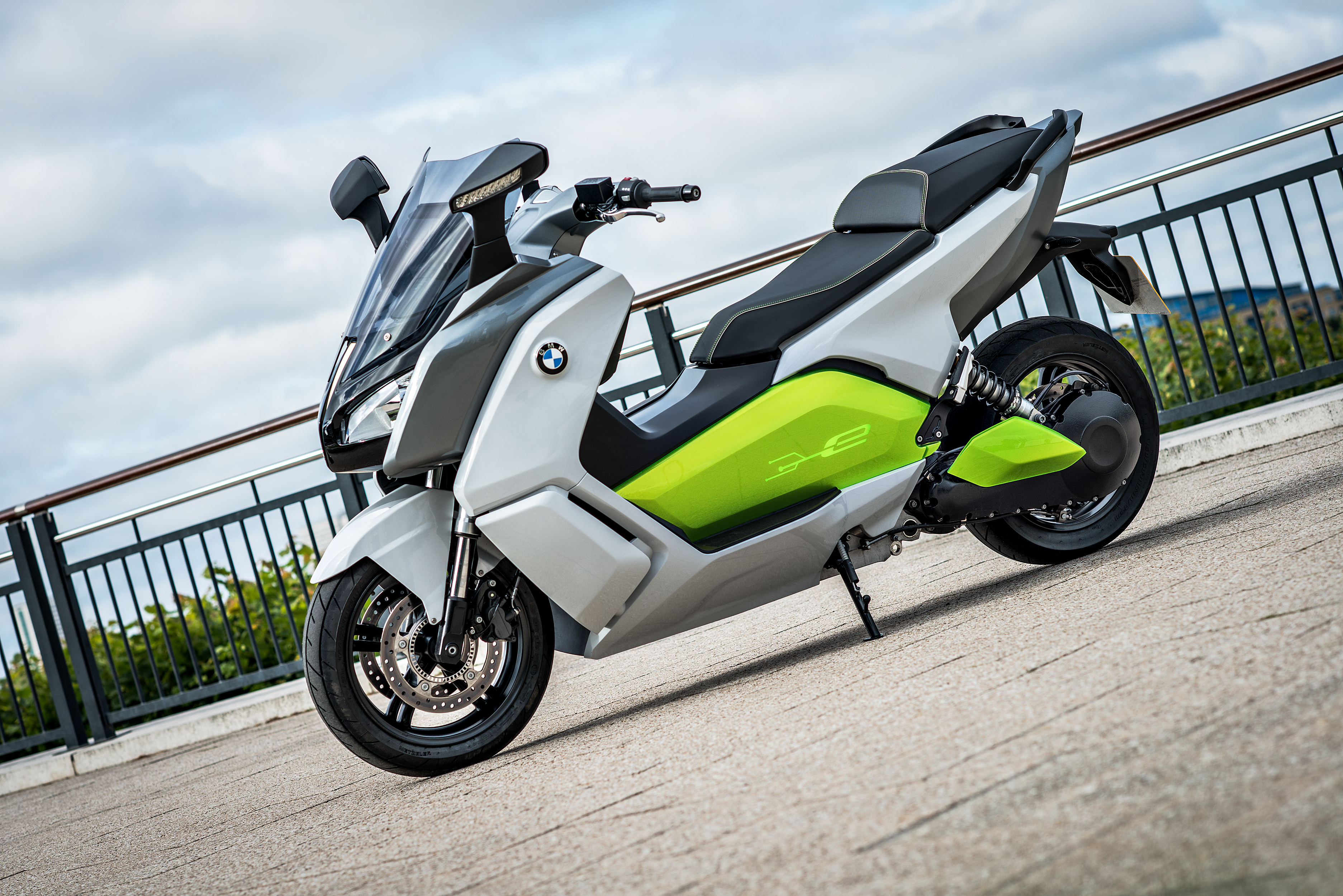 bmw c evolution testfahrt in london das elektrische fahrtenbuch. Black Bedroom Furniture Sets. Home Design Ideas