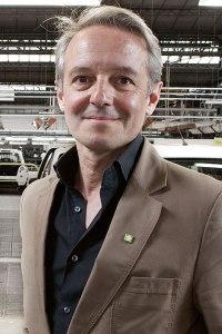 Murat Günak: Designte die Elektroautos Mindset und Mia