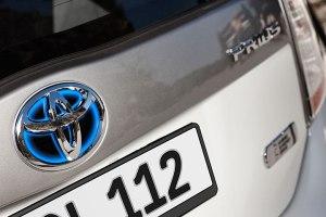 Toyota denkt über ein neues Design für den Prius nach