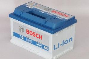 Bosch-Batterie