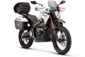 Laut Hersteller können die E-Bikes von Zero in einer Stunde wieder vollgeladen werden.  Die Reichweite beträgt im Stadtverkehr um die  200 Kilometer.