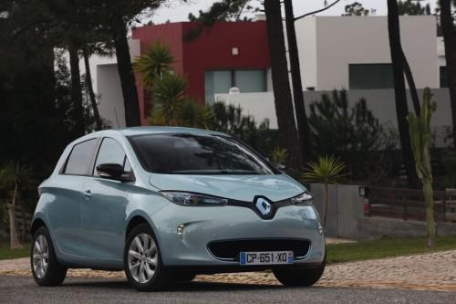 Der Zoë - ist das der Durchbruch für die Elektromobilität?