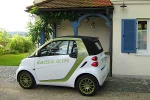 Verkaufsschlager Elektro-Smart: Bald mit vier Sitzen?