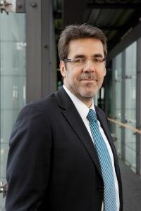 Matthias Busse, verantwortlicher Professor für Systemforschung Elektromobilität in der Fraunhofer Gesellschaft