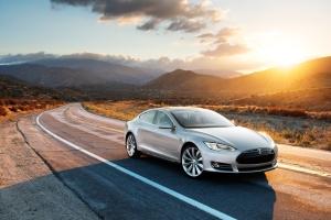 In den USA erfolgreicher als die Topmodelle von Mercedes, BMW und Audi: Tesla Model S