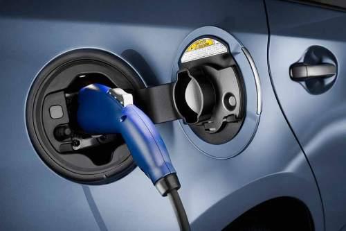 Ein enges und flächendeckendes Netz von Ladestationen ist Voraussetzung für die Akzeptanz von Elektroautos.