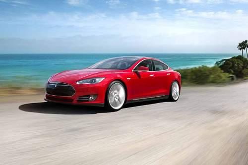 Elektroauto, E-Auto, Elektromobilität, Tesla, Tesla Model S, Tesla Model E