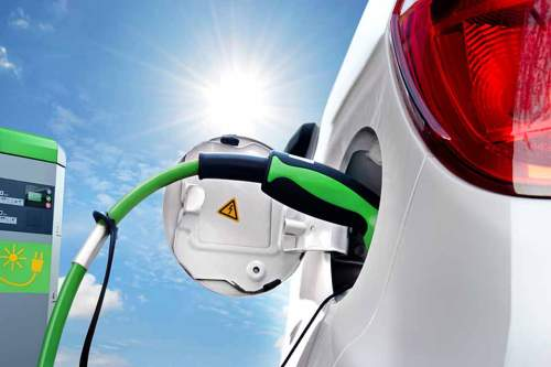 Elektromobilität, Studie, Umfrage, E-Mobilität