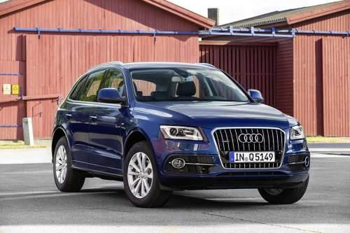 Audi, Q5, Q6, SUV, Elektroauto, E-Auto, E-tron