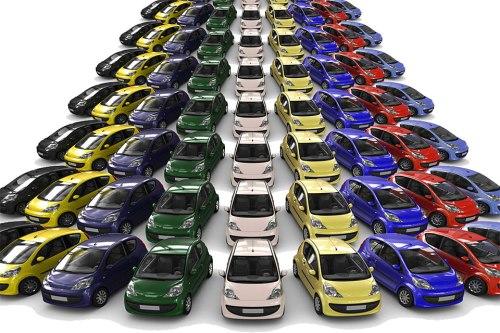 Eine Million E-Autos im Jahr 2020? Eher unwahrscheinlich, auch wenn der klare Aufwärtstrend anhält.