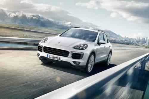 Porsche; Hybrid; Plug-In; Elektromobilität