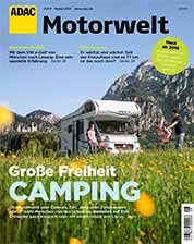 ADAC Motorwelt 8/2014