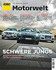 ADAC Motorwelt 9/2014