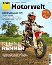 ADAC Motorwelt 10/2014