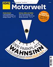 ADAC Motorwelt 11/2014