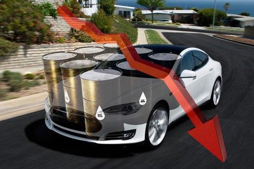 Die Nachfrage bei Tesla-Aktien sinkt derzeit drastisch. Im September kostete eine Aktie etwa 220 US-Dollar, momentan ist sie etwa 170 US-Dollar wert.