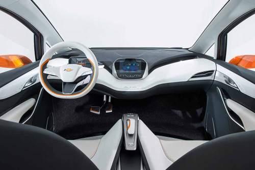 Chevrolet, Chevrolet Volt, Chevrolet Bolt, Elektroauto, E-Auto