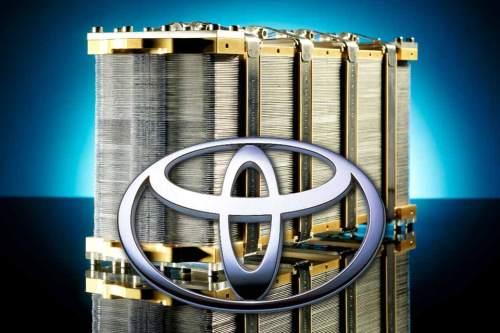 Japanischer Weg: Toyota setzt beim Antrieb der Zukunft auf die Brennstoffzelle.