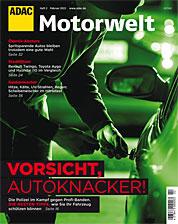 ADAC Motorwelt 2/2015