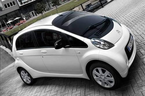 Das E-Auto Citroen Zero kostet in Deutschland ab 25.883 Euro. In Frankreich erhalten Käufer einen Zuschuss von 6300 Euro.