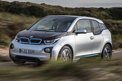 das wertbest ndigste elektroauto bmw i3 das elektrische. Black Bedroom Furniture Sets. Home Design Ideas