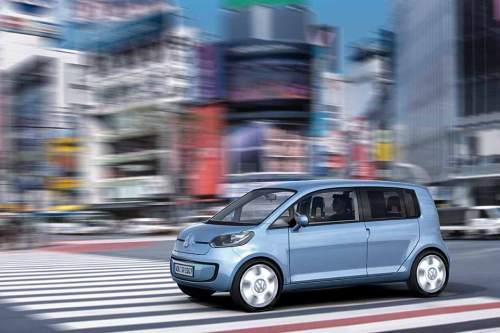 Gerade im Stadtverkehr spielen Elektroautos ihre Umweltvorteile aus.