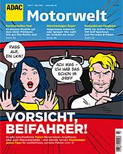 ADAC Motorwelt 3/2015