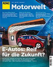ADAC Motorwelt 4/2015