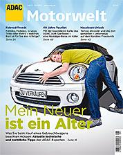 ADAC Motorwelt 5/2015