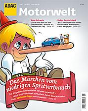 ADAC Motorwelt 7/2015