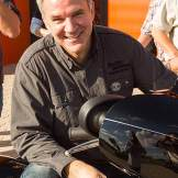Matt Levatich ist President und Chief Executive Officer von Harley-Davidson.