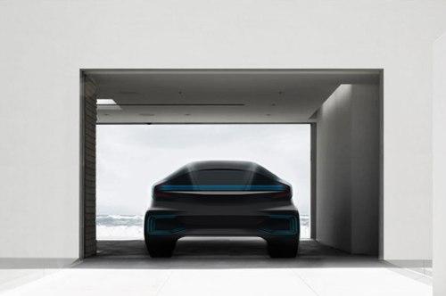 Elektroauto; Tesla; Faraday Future