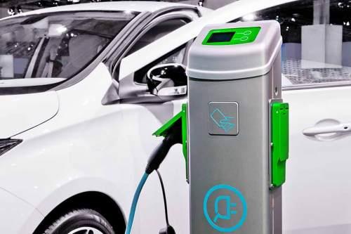 Elektroautos haben die höchste Wachstumsrate unter den alternativen Antrieben.